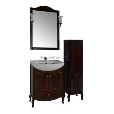 АСБ-Мебель Комплект мебели Флоренция 65 бук тироль