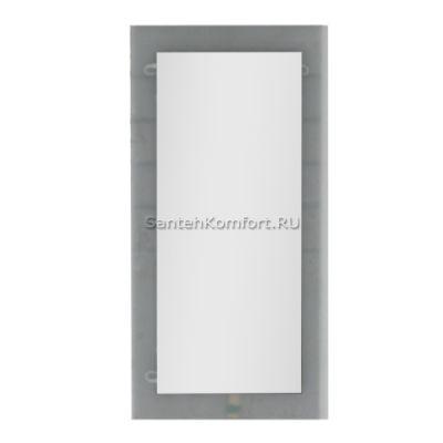 Зеркало с подсветкой Aquanet Нота (45х90 см)