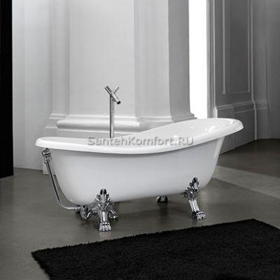 Ванна ArtCeram Hermitage (170х80 см)