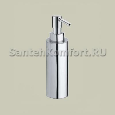 Настольный дозатор для жидкого мыла Bagno&Associati AMBIENTE ELITE