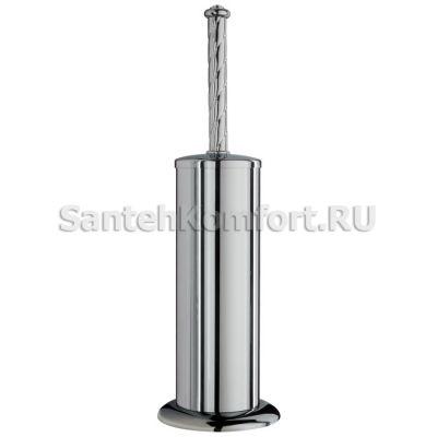 Ёршик напольный Bagno&Associati OPERA OP253.51 хром