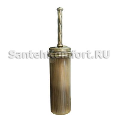 Ёршик напольный Bagno&Associati OPERA OP253.92 бронза