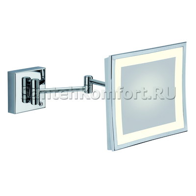 Зеркало косметическое с подсветкой Bagno&Associati SP802
