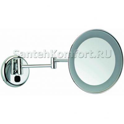 Зеркало косметическое с подсветкой Bagno&Associati SP811.51