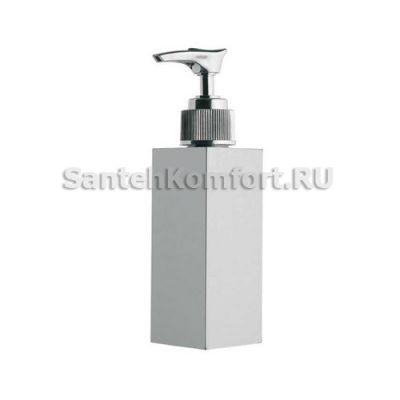 Настольный дозатор для жидкого мыла Bandini Ice Cube арт. 6957