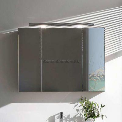 Зеркальный шкаф Berloni Bagno SN30/405 (95х70 см)