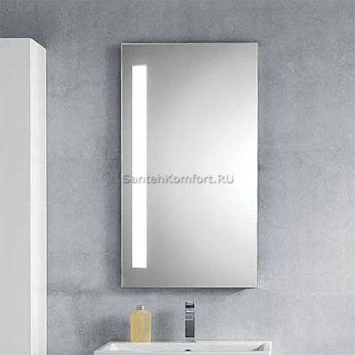 Зеркало Berloni Bagno SQ411 sx (50х90 см)
