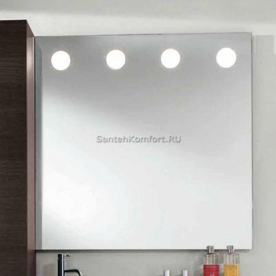 Зеркало Berloni Bagno SW01 (90х90 см)