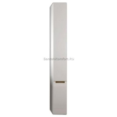 Пенал подвесной Berloni Bagno MOON CS17/100 (25x176 см)
