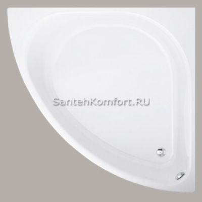 Угловая ванна Bette Arco 140x140