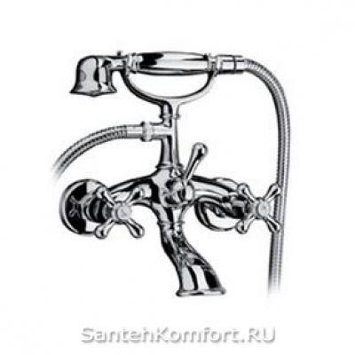Смеситель для ванны Bongio Axel 15526CR
