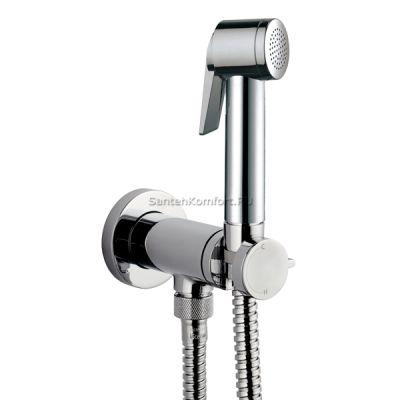 Гигиенический душ со смесителем Bossini PALOMA E37011CR