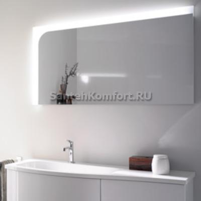 Burgbad SINEA зеркало 120х64 см