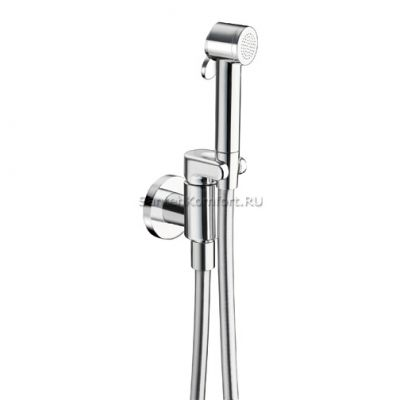 Гигиенический душ со смесителем Cristina WJ67851