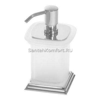 Настольный дозатор для жидкого мыла CAMEYA Boston H1512
