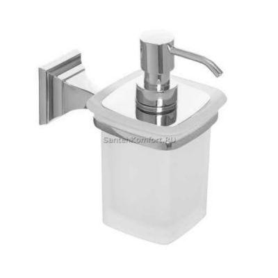 Настенный дозатор для жидкого мыла CAMEYA Boston H1521
