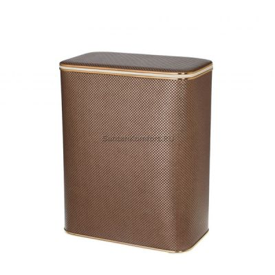 Корзина для белья CAMEYA KDG (35x25x48)