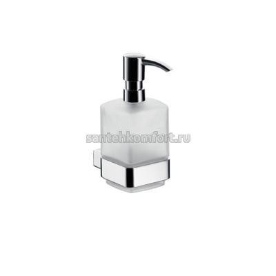 Настенный дозатор для жидкого мыла Emco Loft 052100101