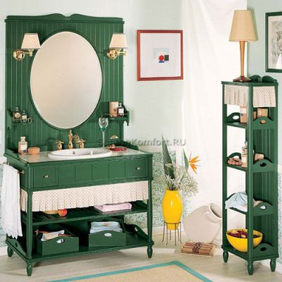 Eurodesign Green&Roses комп. №02 (117 см)