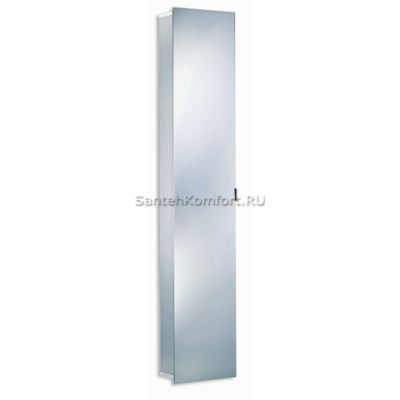 Зеркальный шкаф (35х175) 1101035 SX