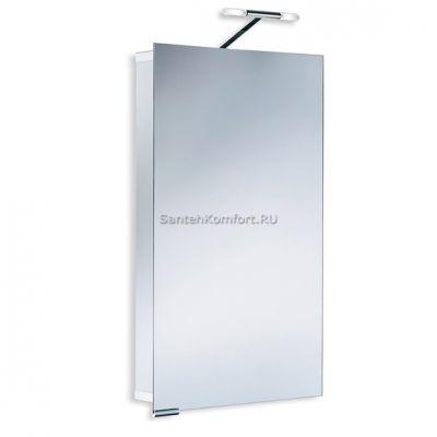 Зеркальный шкаф HSK (45x75) 1101045 DX