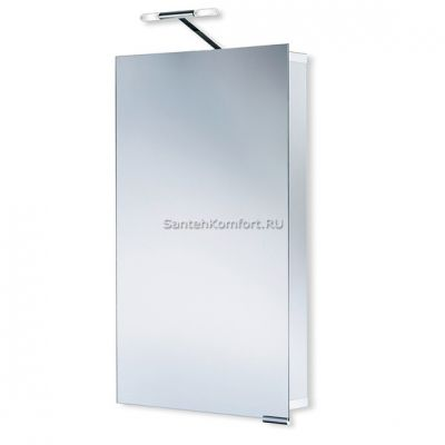 Зеркальный шкаф HSK (45x75) 1101045 SX