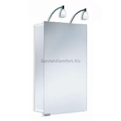 Зеркальный шкаф HSK (45x75) 1101045B DX