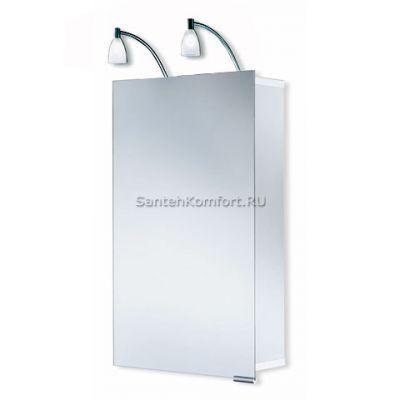 Зеркальный шкаф HSK (45x75) 1101045B SX