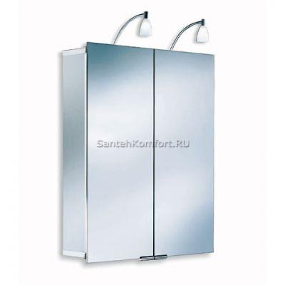 Зеркальный шкаф HSK (60x75) 1102060B