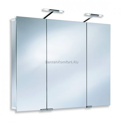 Зеркальный шкаф HSK (105x75) 1103105
