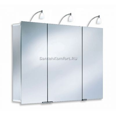 Зеркальный шкаф HSK (105x75) 1103105B