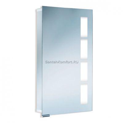 Зеркальный шкаф HSK (45x75) 1121045 DX
