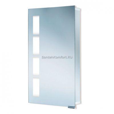 Зеркальный шкаф HSK (45x75) 1121045 SX