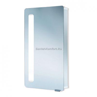 Зеркальный шкаф HSK (45x75) 1131045 SX