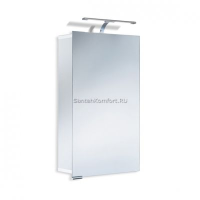 Зеркальный шкаф HSK (45x75) 1141045 DX