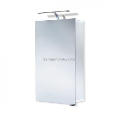 Зеркальный шкаф HSK (45x75) 1141045 SX
