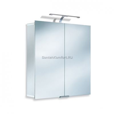 Зеркальный шкаф HSK (75x75) 1142075