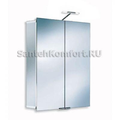 Зеркальный шкаф HSK (60x75) 1102060