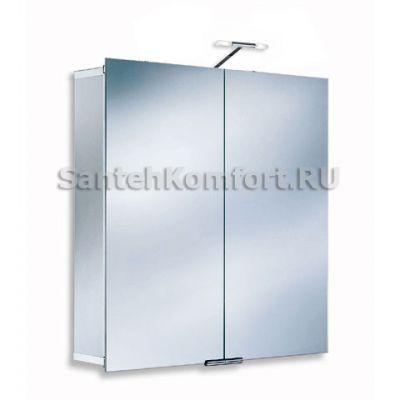 Зеркальный шкаф HSK (75x75) 1102075