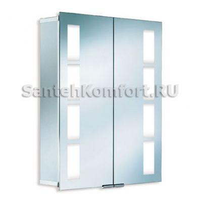Зеркальный шкаф HSK (60x75) 1122060