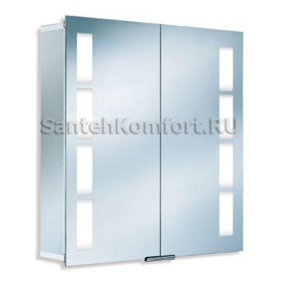 Зеркальный шкаф HSK (75x75) 1122075