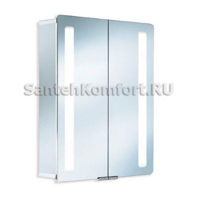 Зеркальный шкаф HSK (60x75) 1132060