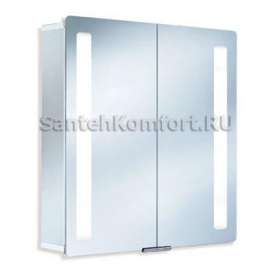 Зеркальный шкаф HSK (75x75) 1132075