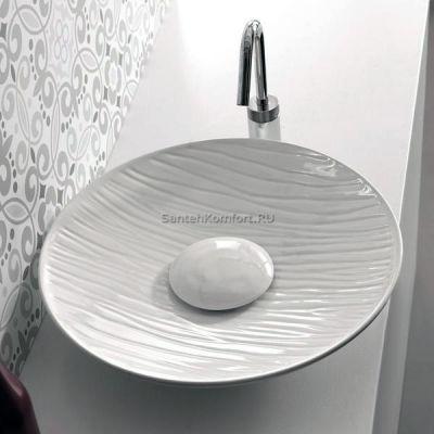 Раковина Hidra Ceramica A24 (50 см)