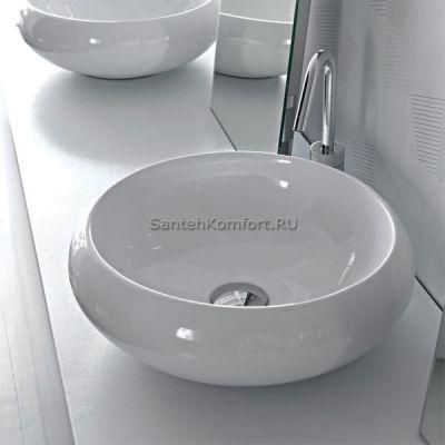 Раковина Hidra Ceramica Tao TA19 (43х43 см)