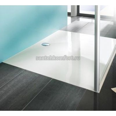 Huppe Manufaktur EasyStep душевой поддон четырехугольный