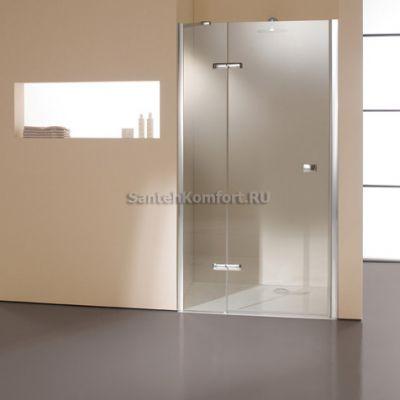 Дверь в нишу Huppe Enjoy elegance (100 см)