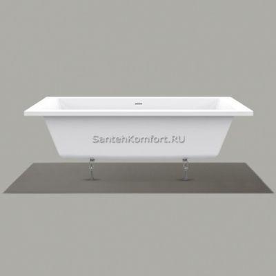 Ванна KNIEF Culture FIT (180х80 см)