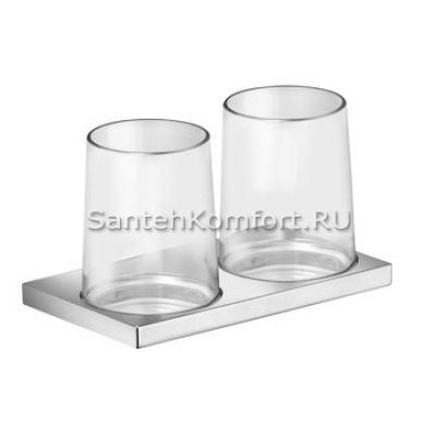 KEUCO (Edition 11) 11151 стакан двойной