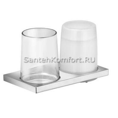 KEUCO (Edition 11) 11153 стакан с диспенсером